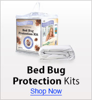 Bed Bug Protection Kits