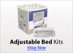Adjustable Bed Kits