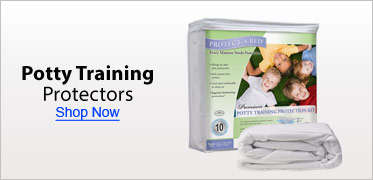 Potty Training Protectors
