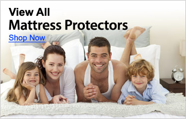 View All Mattress Protectors
