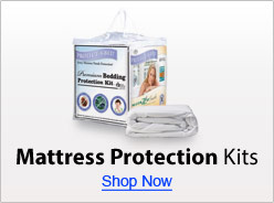 Mattress Protection Kits