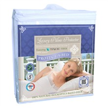Shop by Mattress Height protect a bed luxury pillow protector